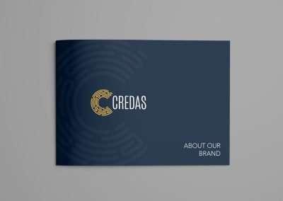 Credas Brand Development